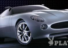 Jaguar »f-type«