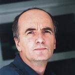 Vlado Miheljak (foto: Arhiv AML)
