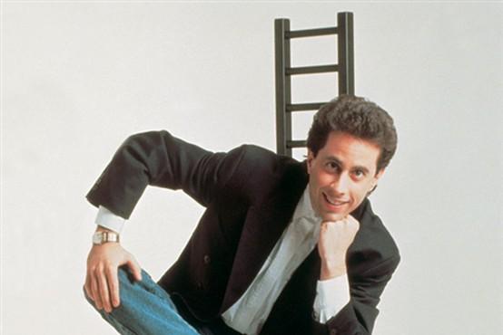 20V: Jerry Seinfeld