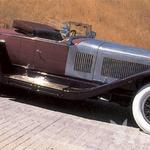 1911 - isotta-fraschini - V 10. letih, ko se je pri Fordu začela množična proizvodnja avtomobilov na tekočem traku, so med prestižnimi avtomobili prevladovali tisti  z dvema imenoma: hispano-suiza, Pierce-arrov, isotta-fraschini ali pa graef & stift, v katerem so leta 1914 streljali na avstrijskega prestolonaslednika. (foto: *)