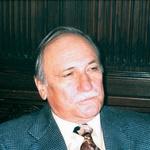 Dr. Andrew Janos, profesor politologije, University of California, Berkeley, avtor svežega znanstvenoraziskovalnega dela »Vzhodna Evropa v modernem svetu«. (foto: Arhiv AML)