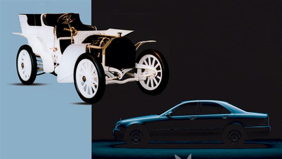 Stoletje avtomobilov (foto: *)