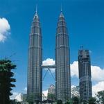 Petronas Towers, 450 m, Kuala Lumpur // arh. Cesar Pelli // foto: Roemer Van Thoorn (foto: Andrew Ward, Richard Davies, Roemer Van Thoorn)