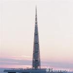 Millennium Tower, 840 m, Tokio // arh. Lord Norman Foster // foto: Richard Davies (foto: Andrew Ward, Richard Davies, Roemer Van Thoorn)