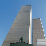 World Trade Center, 417 m, Ney York // arh. Minoru Jamasaki // foto: Roemer Van Thoorn (foto: Andrew Ward, Richard Davies, Roemer Van Thoorn)