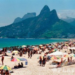 Ipanema, Rio de Janeiro, Brazilija (foto: *)