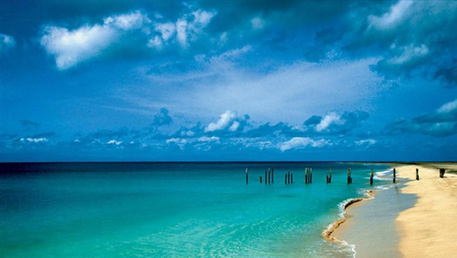 Santa Maria, Ilha do Sal, Zelenortski otoki (foto: *)