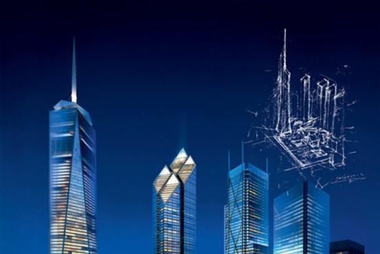 Arhitekti našega časa