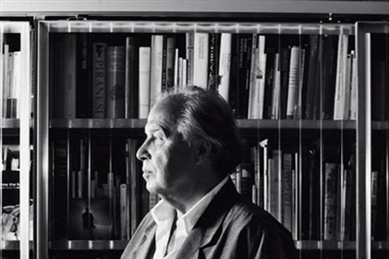 Boris Podrecca: Arhitekt je nekaj med Don Kihotom in Sančem Pansom
