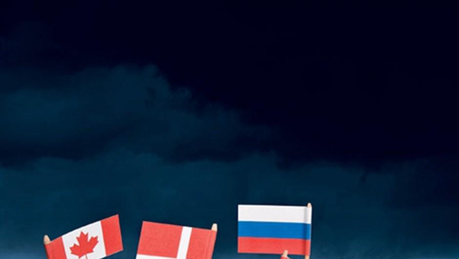 Nova hladna vojna (foto: Aleksander Štokelj)