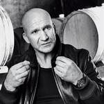 Aleš Kristančič: Vino ne sme biti proizvod, mora biti pridelek (foto: Bor Dobrin)