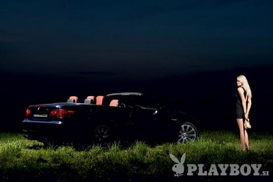 Vozili smo: BMW cabrio M3