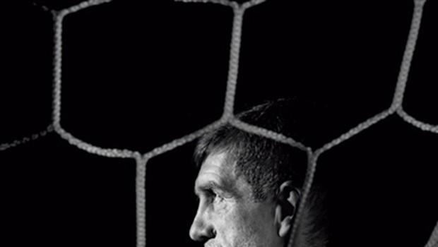 Srečko Katanec: Ronaldo je vrhunski igralec, taki so danes plačani z zlatom (foto: Bor Dobrin)