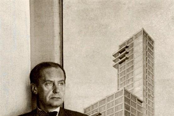 7 centrov Bauhausa