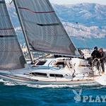 Salona 34 je bila v svoji kategoriji izbrana za slovensko plovilo leta. www.salonayachts.com (foto: PR)