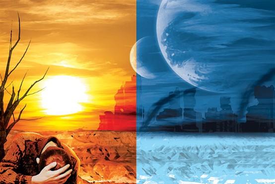 Forum: Znanost in politika podnebnih sprememb