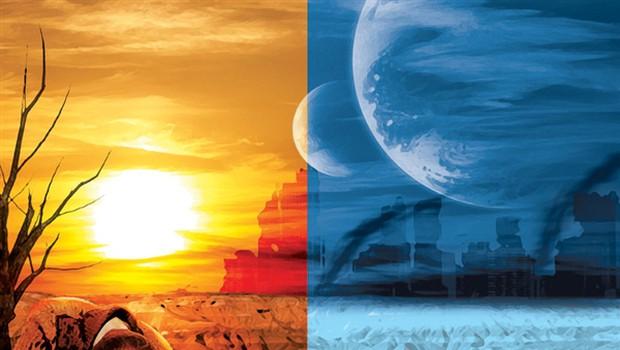 Forum: Znanost in politika podnebnih sprememb (foto: Shutterstock)