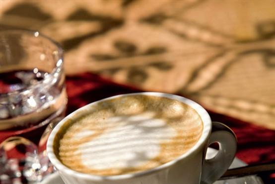 7 opojnih skodelic kave v Trstu