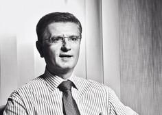 Franjo Bobinac: Ime Slovenija nas sicer ne ovira, pomaga nam pa tudi ne
