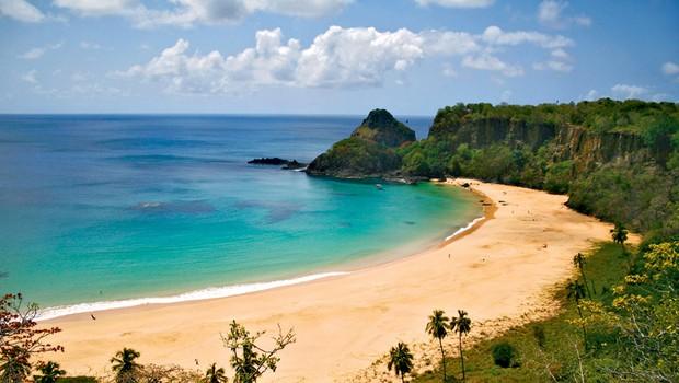 7 najlepših brazilskih plaž