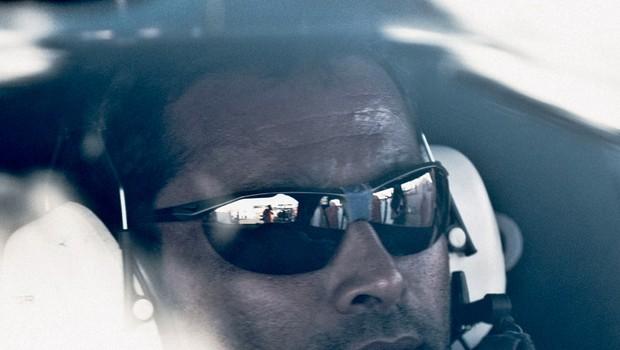 Puščavski plejboj Naser si lahko privošči, kar si večina moških želi (foto: VolkswagenMotorsport)