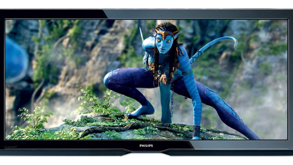 Internet@TV (foto: arhiv proizvajalcev, Shutterstock)