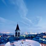 Istanbul: 7 elementov uživanja (foto: Sashah Khan, Steve Back, Shutterstock, Istanbul 2010)
