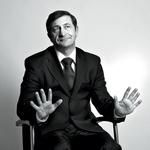 """Karl Erjavec: """"Moja življenjska zgodba je zelo trda"""" (foto: Bor Dobrin)"""