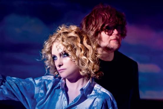 Boljša polovica dueta Goldfrapp