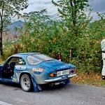 Legendarni reli dirkalniki (foto: Matej Grošelj)