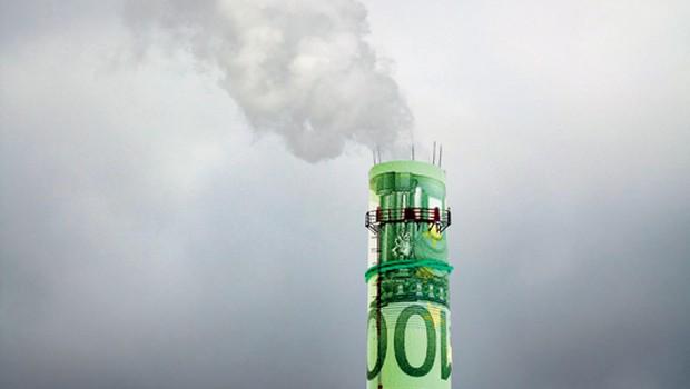 Forum: Podnebne spremembe III. del: Kdo si obeta zaslužek? (foto: Shutterstock, Arup, fotomontaža: Goya)
