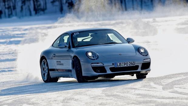 Za prave ljubitelje (foto: Porsche)