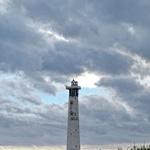 Eden veličastnih svetilnikov na jugu (foto: Aleš Bravničar)
