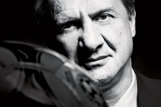 Ivan Simič: Brez novih idej ni napredka