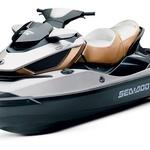 Sea-Doo GTX LTD iS 255 (foto: Proizvajalci)