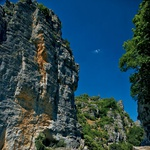Otomanski most v Epiru (foto: Aleš Bravničar)