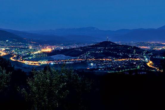 7 okusov Sarajeva