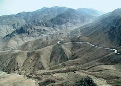 Življenje v Afganistanu