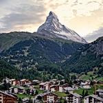 Švica: Jodlarski paradiž (foto: Aleš Bravničar)