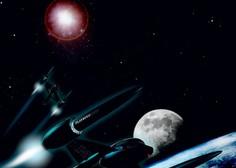 Forum: Prihodnost vesoljskih poletov