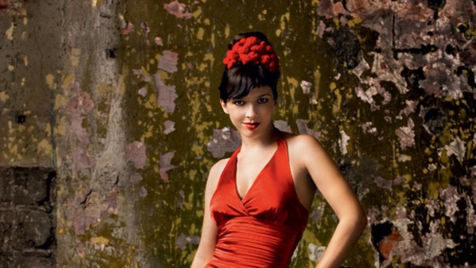 20V: Vesna Zornik (foto: Ivana Krešić)