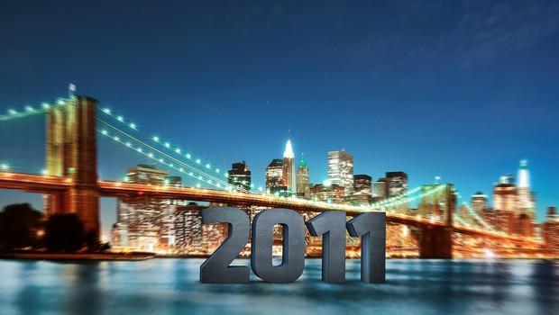 7-krat novo leto po svetu (foto: Shutterstock)