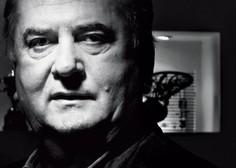 Božidar Maljković: Kot trener ne bi nikoli podpisal pogodbe s sabo kot z igralcem
