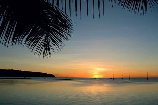 Čudovita Samoa