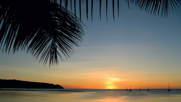Čudovita Samoa (foto: Shutterstock)