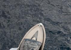 Hedonist in mazohist za užitke na barkah Art of Kinetik