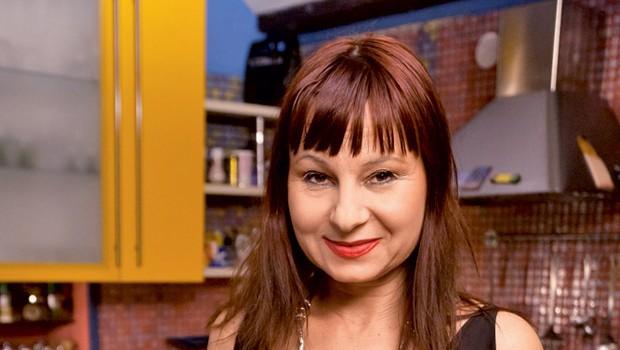 Violeta Tomič (foto: Story press)