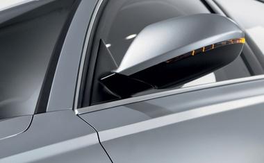 Audi A6, ker ne bode toliko v oči kot Audi A8