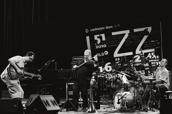Slovenski virtuozi džeza, ki delujejo doma in v tujini