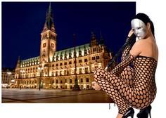 Najboljša mesta za seks: Hamburg